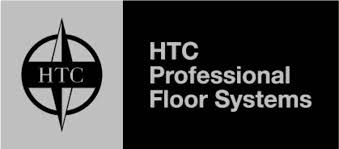 HTC floorsystems logo